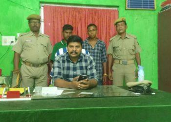 Grooms held for violating advisory in Kandhamal