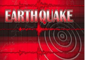 Mild tremors hit parts of Odisha