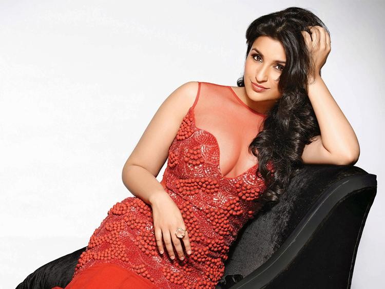 Parineeti Chopra channels her inner 'Harry Potter' in new picture -  OrissaPOST