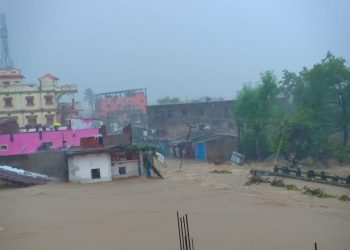 Half a year gone, flood-hit in Bolangir await compensation