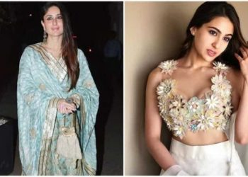 Is everything alright between Kareena Kapoor and Sara Ali Khan