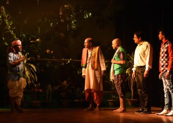 Last play held in Bhubaneswar March 13, 2020