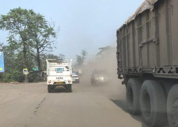 Pollution becomes bane of Talcher residents' existence