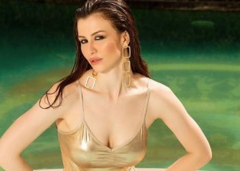 Arbaaz Khan's girlfriend Giorgia Andriani's teasing photoshoots will make you fall in love; see pictures