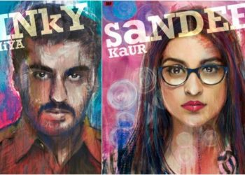 Parineeti Chopra, Arjun Kapoor's 'Sandeep Aur Pinky Faraar' trailer out now