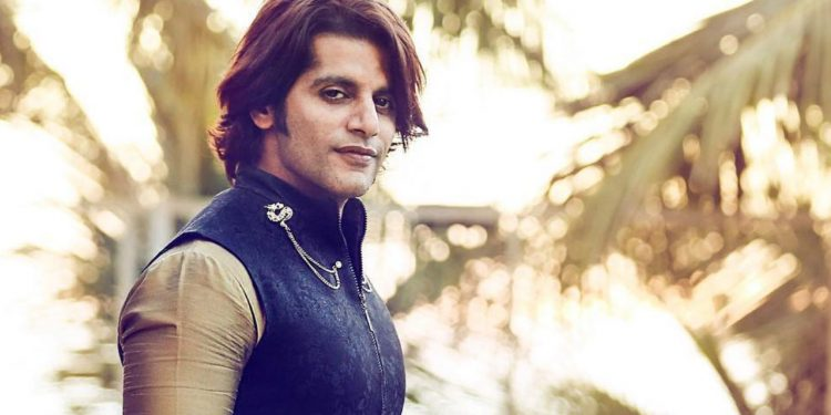 Karanvir Bohra turns 21-day quarantine into questionnaire series on Instagram