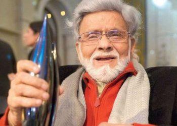 Padma Vibhushan awardee Satish Gujral passes away at 94