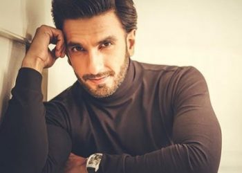Ranveer Singh shares his 'out of quarantine' look; see pic