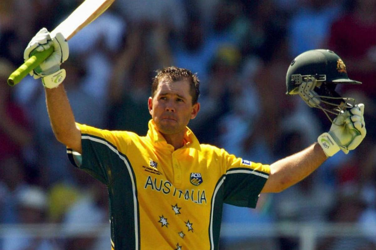 Former Australia skipper Ricky Ponting reveals lowest point of his  captaincy - OrissaPOST