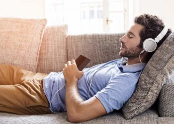 Listening to music is good for the heart