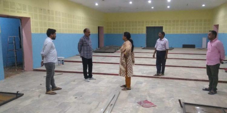 Subarnapur to have 161 coronavirus quarantine centres