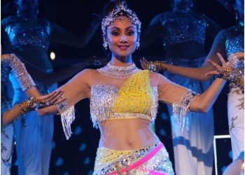 International Dance Day: Celebs express their love for dance on social media