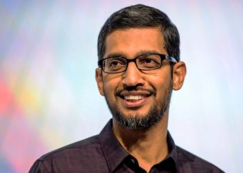 Google adding 30 lakh new users on Meet app daily: Pichai
