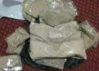 Brown sugar worth Rs 32 lakh seized in Bhadrak