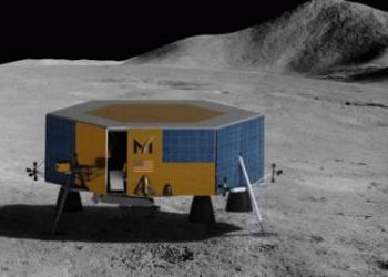 NASA selects Masten Space Systems to deliver cargo to Moon