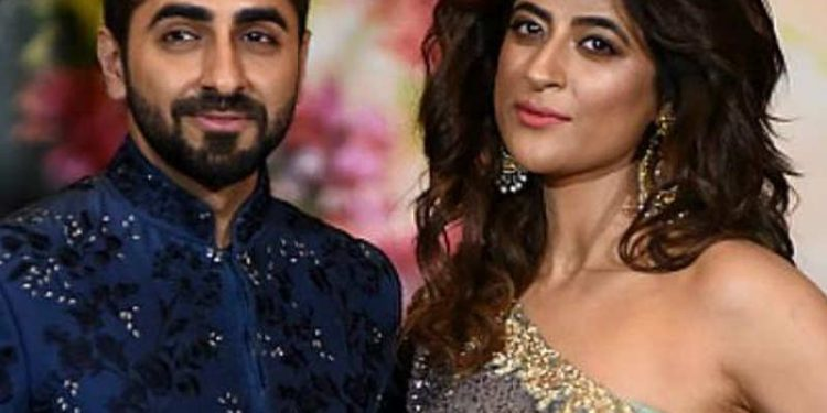 Ayushmann, Tahira support Delhi women ragpickers amid COVID-19
