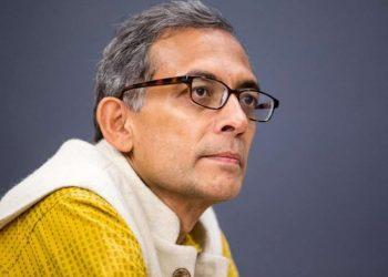 Nobel laureate economist Abhijit Banerjee