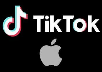Apple now has an official verified TikTok account