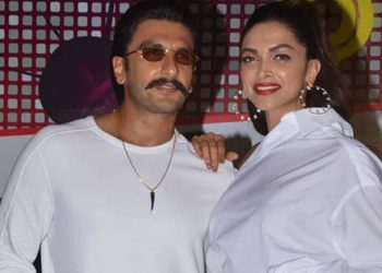 Deepika Padukone and Ranveer Singh to donate to PM-CARES Fund