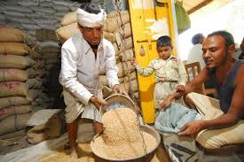 Fair price shops run out of PDS ration in Fair price shops run out of PDS ration in Aska, beneficiaries fume