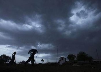 IMD predicts rains in several districts