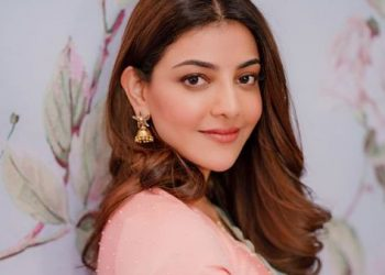Actress Kajal Aggarwal bakes carrot cake, shares recipe with fans