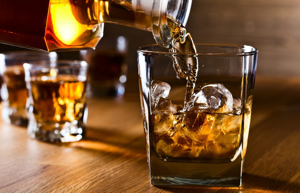 4 Hyderabad government officials booked for throwing liquor party ...
