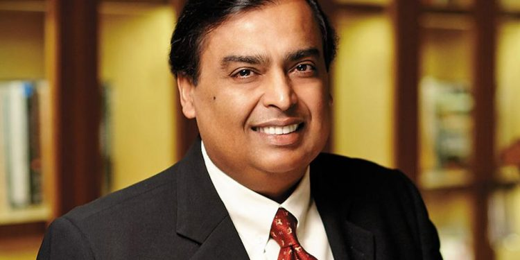 Happy birthday Mukesh Ambani; this is what is done to the waste produced in his house