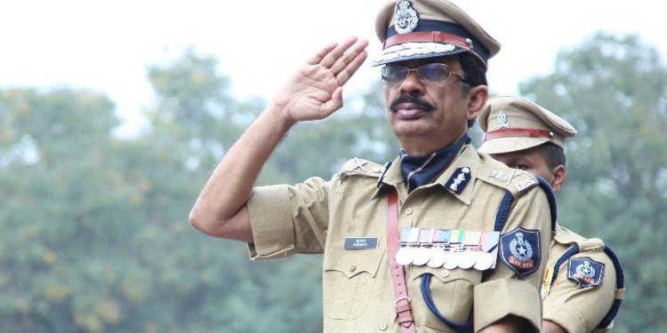 Odisha DGP warns strict action for crimes against women amid lockdown