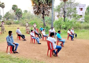 Awareness programme for sarpanchs begins at Bantala