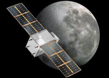 NASA CubeSat to search for ice on Moon's surface using lasers