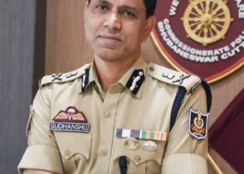 Twin City Police Commissioner urges cops to help senior citizens