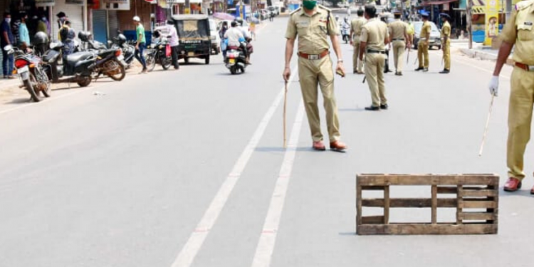 Bhadrak collector issues advisory to restrict traffic during lockdown