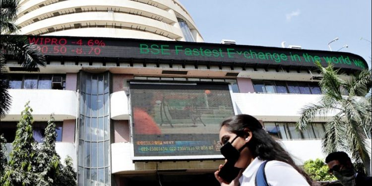 Sensex surges over 400 pts in opening trade; financial stocks rally