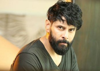 This is how Vikram's son Dhruv wishes father on his 54th birthday