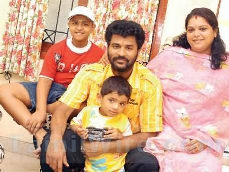 Happy birthday Prabhudeva; This actor's wife moved to court for his live-in relationship with another actress