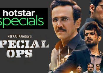 Neeraj Pandey opens up on 'Special Ops' season 2