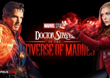 'Doctor Strange' sequel pushed back 4 months due to COVID-19 crises