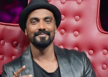 Do you know choreographer Remo D'Souza had to spend nights starving?