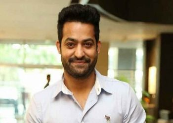 Birthday wishes pour in as Jr NTR turns 37