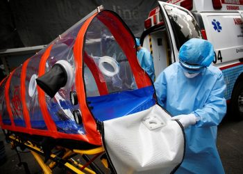 Worldwide coronavirus cases pass 4.1 million
