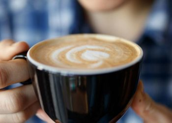 Coffee can help women to lose lower body fat