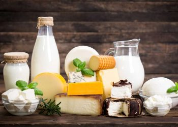 Dairy-rich diet associated with lower risk of diabetes and high blood pressure