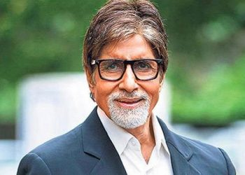 When Big B turned tourist in Lucknow