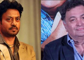 TV industry to pay virtual tribute to Rishi Kapoor, Irrfan Khan
