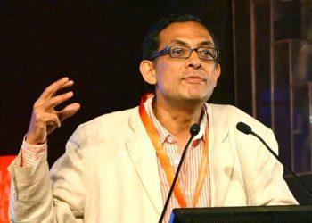 Economist Abhijit Banerjee
