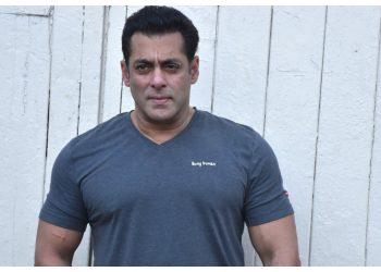 Salman Khan donates food for needy during lockdown crises; watch video