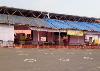 Bhadrak admin extends curfew at