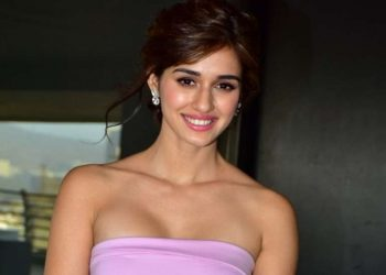Disha Patani's latest dance video goes viral; This is what rumoured boyfriend Tiger Shroff commented