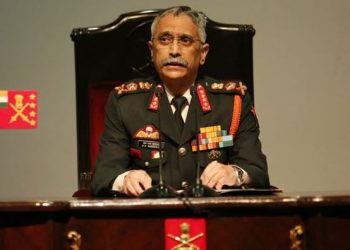 General MM Navarane